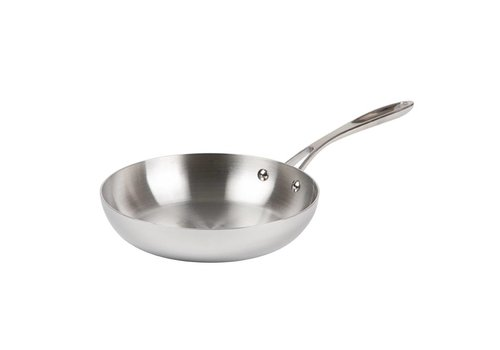 Vogue Professional frying pan 24 cm Ø