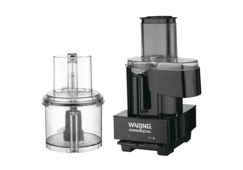Waring Groentesnijder Compact Series
