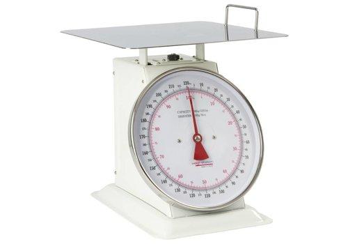 HorecaTraders Waage | groß | 100kg / 200g