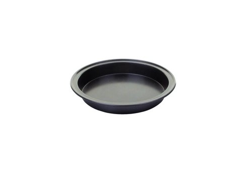 HorecaTraders Round Cake Pans with Non-stick | 23cmØ