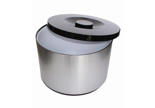 HorecaTraders Eiskübel 10 Liter