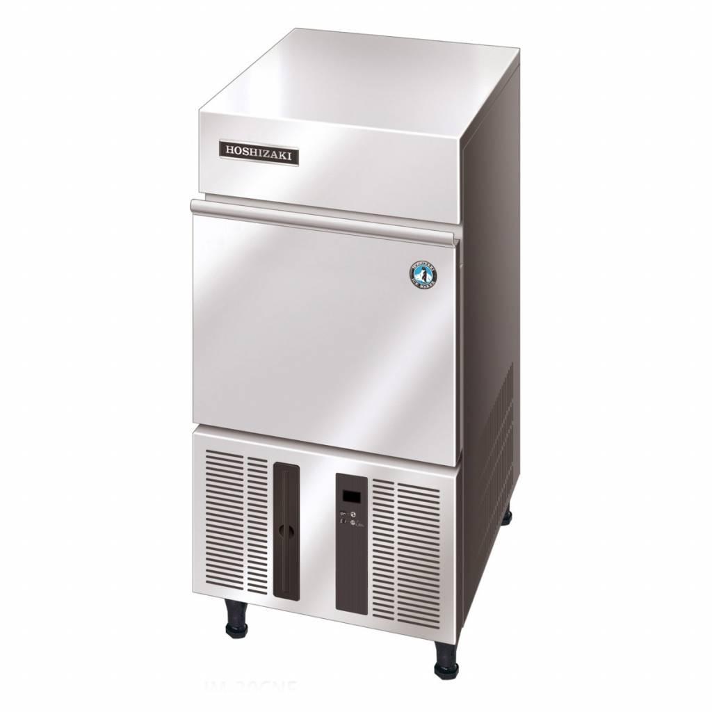 Buy ice maker IM-30CNE-HC | 30kg / 24h online - HorecaTraders