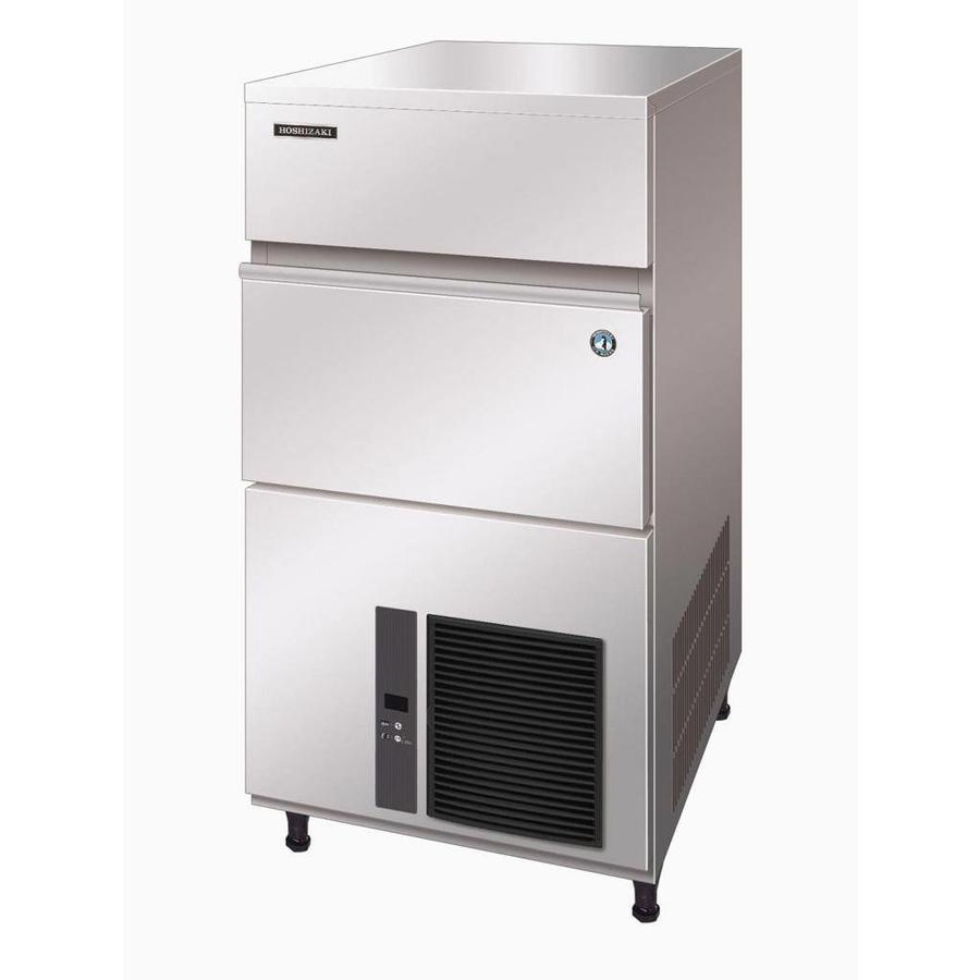 RVS ijsblokjesmachines 62kg/24u kopen? - Horeca Traders