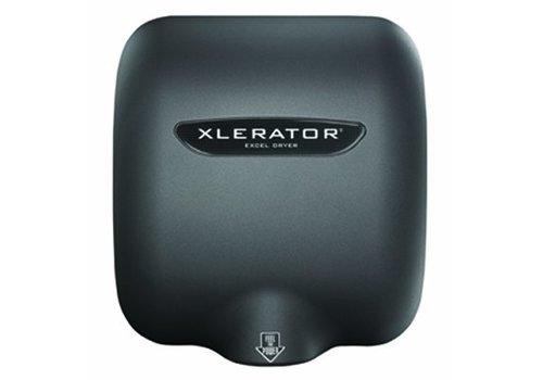 Xlerator Hand dryer Graphite | 5 years warranty