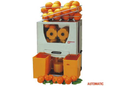 Diamond Automatische Sinaasappelpers