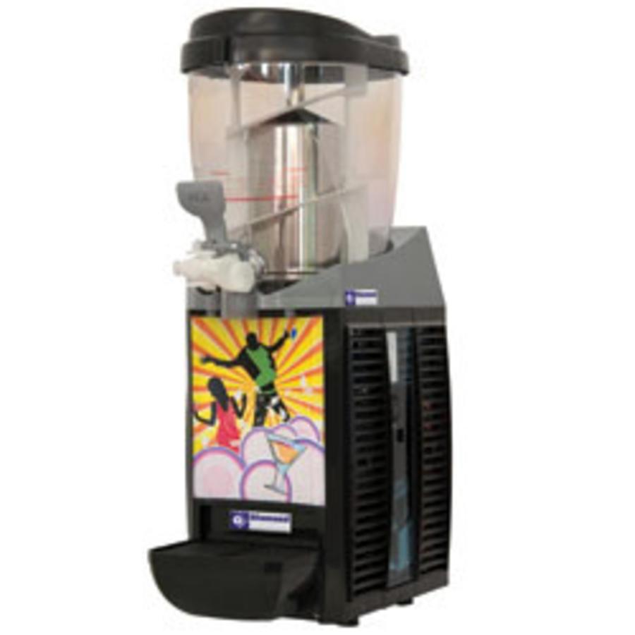 Slush machine 1 x 5,5 Liter