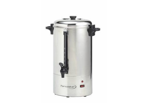 Animo Percolator Percostar-6,5 Liter - 50 Tassen