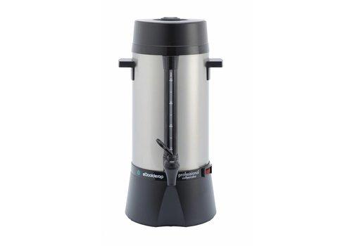 Daalderop Percolator Professioneel 40 kopjes - 5 Liter
