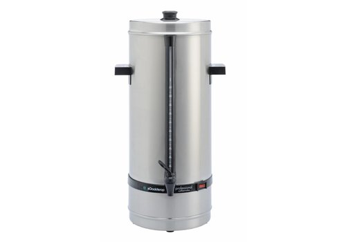 Daalderop Percolator 110 kopjes| SUPER DEAL! |  15 Liter