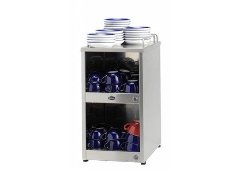 Animo Cup Heater - 100 Tassen