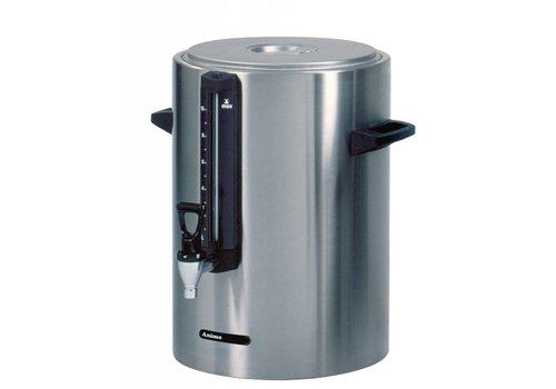 Animo Geïsoleerde Koffiecontainer 10 liter ComBi-line
