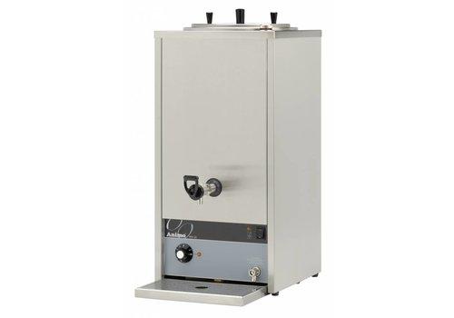 Animo Heißwasserspender / Glühwein Boiler 20 Liter - robust
