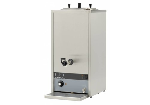 Animo Hot Water Dispenser / Gluhwein Boiler 20 liters - RUGGED