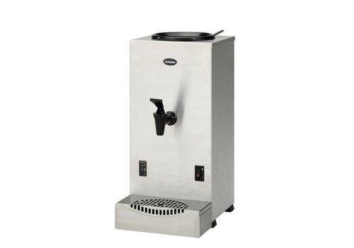 Animo Buffet warmwaterhouder met tapkraan 5 liter