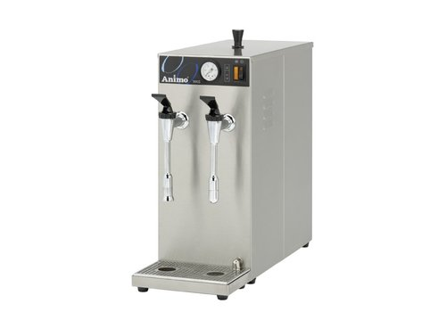 Animo Steam and Hot Water Unit 25 liters