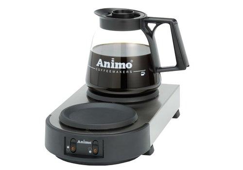 Animo Hot Plate Premium | doppelt