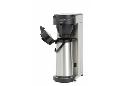 Animo Professionele Koffie Machine met wateraansluiting