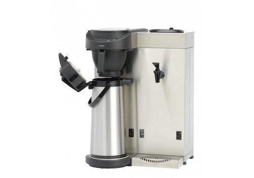 Animo Koffiemachine en Heetwaterdispenser - 1,85 Liter Kan