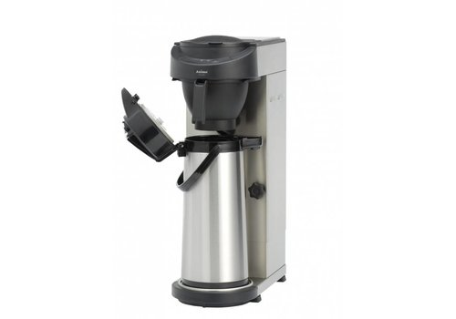 Animo Koffie Machine Handwatervulling Animo