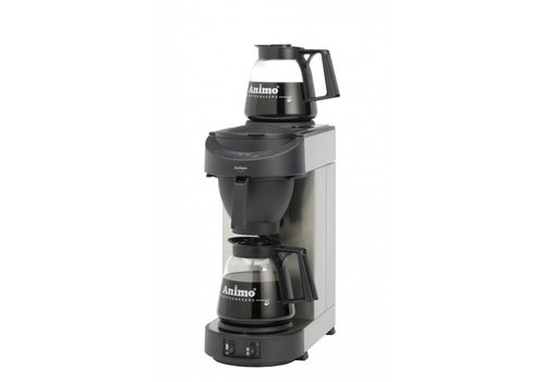 Animo Coffee machine - 1.8 Liter