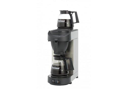 Animo Kaffeemaschine - 1,8 Liter