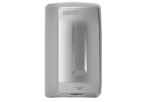 Mediclinics Automatic Hand Dryer Smart Flow M04ACS - 1100W - ABS plastic
