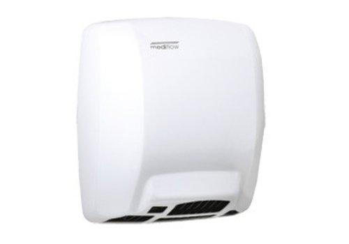 Mediclinics Hand dryer hot air - Mediflow M03A