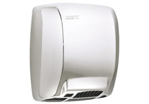 Mediclinics Hand dryer gloss Mediflow M03AC