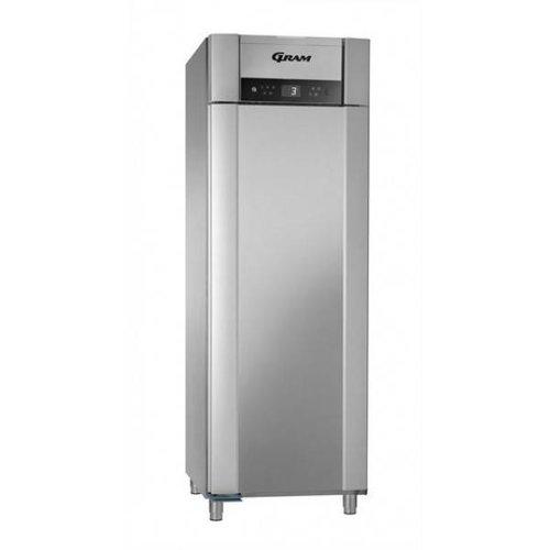 Gram koelkasten met dieptekoeling