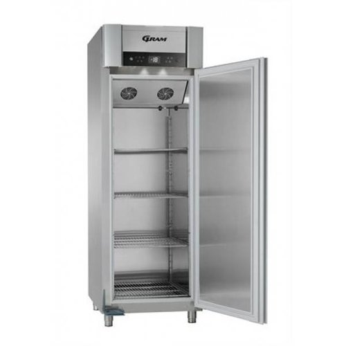 Gram freezer