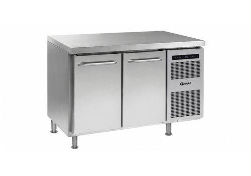 Gram Gram Gastro freezer cabinet with 2 doors 1/1 GN | 345 liters
