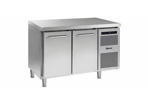 Gram Gram Gastro Gefrierschrank mit 2 Türen 345 Liter