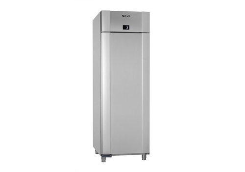 Gram Gram Vario Silver Tiefkühlung 2/1 GN | 610 Liter