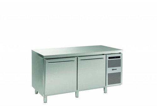 Gram Gram Gastro Gefrierschrank mit 2 Türen 586 Liter