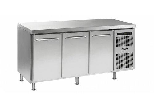 Gram Gram Gastro Gefrierschrank mit 3 Türen 506 Liter