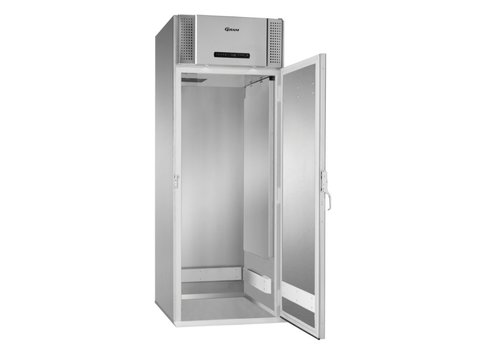 Gram Gram Stainless Steel Roll-in Freezer | 1422liter