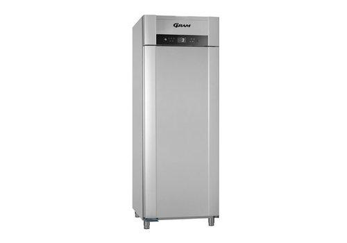 Gram Vario Silver Tiefkühlung 2/1 GN | 614 Liter