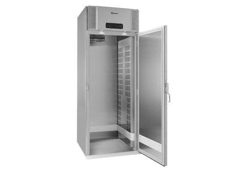 Gram Gram stainless steel roll-in fast cooler / freezer 1422 liters