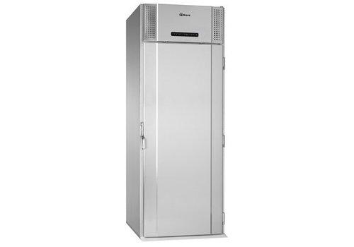 Gram Gram PROCESS K 1500 D CSG door row refrigerator