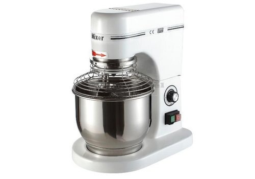 HorecaTraders Professional Kitchen Mixer 5 liters