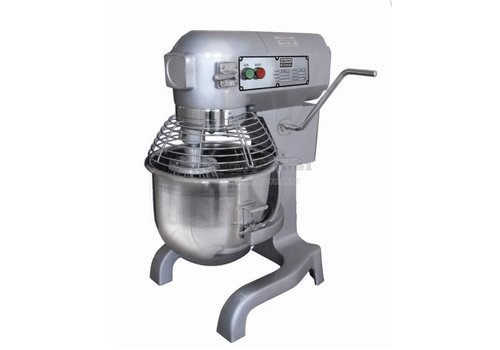 Combisteel Planet mixer 20 liters - 3 Speeds