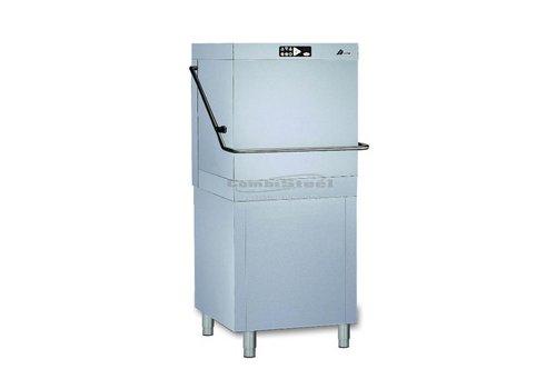 Combisteel Double-walled Sliding Dishwasher 400 Volt