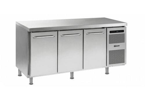 Gram Gram Gastro Cooling Basin 1/1 GN | 3 door | 506 liters