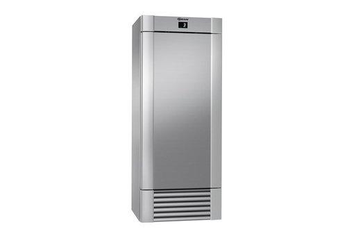 Gram Gram-Edelstahl-Tiefkühlung 603 Liter