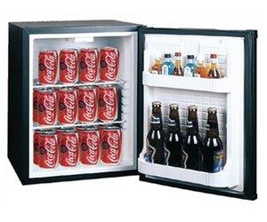 Mini Kühlschrank Abschließbar : Catering minibar schwarz liter schnell und einfach online