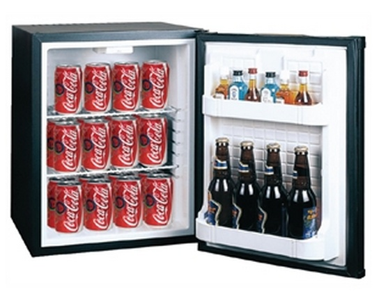 Mini Kühlschrank Mit Schloss : Catering minibar schwarz liter schnell und einfach online