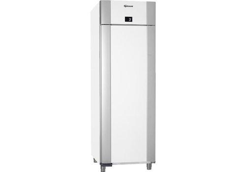 Gram Gram Kühlschrank einzelne Tür weiß 610 Liter