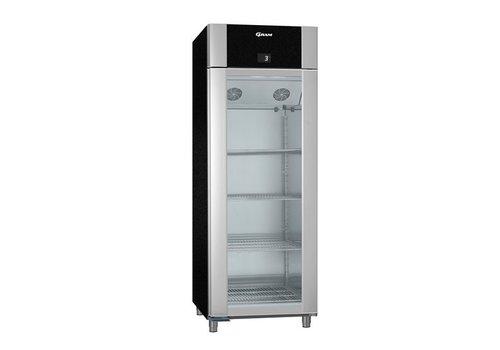 Gram Speichern Eco Kühlschrank Black 2/1 GN   614 Liter