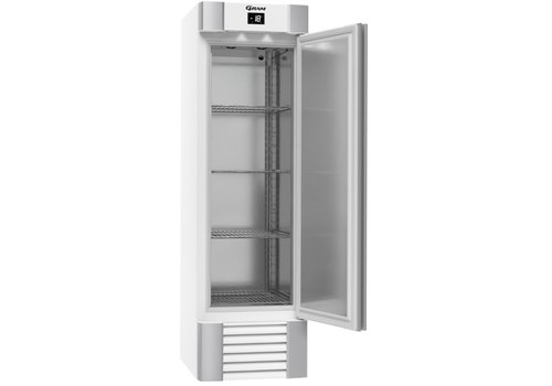 Gram Gram ECO MIDI freezer white 407 liters