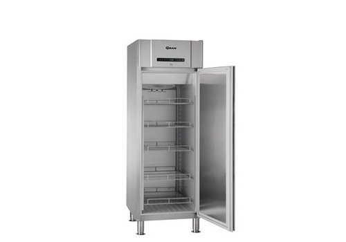 Gram Stainless Steel Gram Marine freezer single door | 583 L